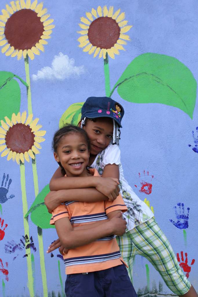 Summer Camp for Homeless Kids