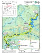 Nehalem Map (PDF)