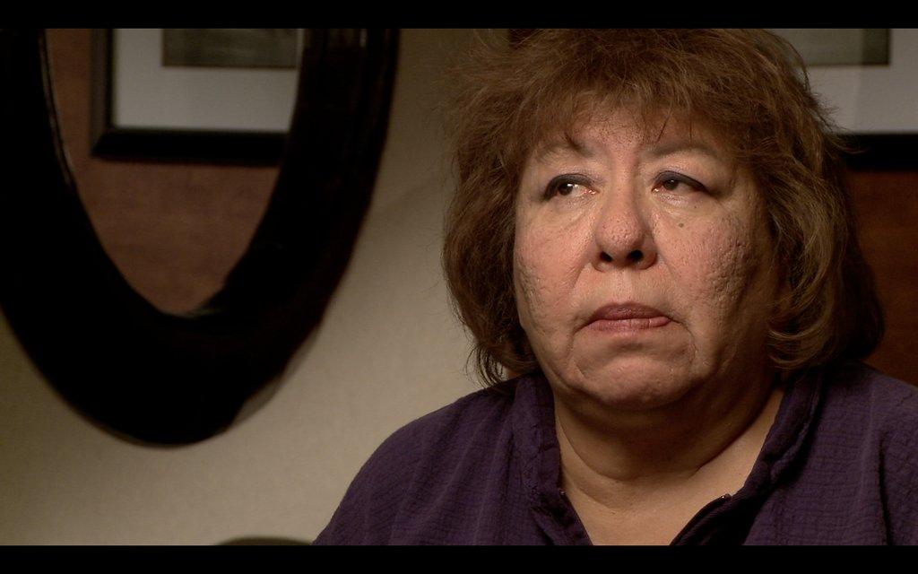 Joyce, A Native American Trafficking Survivor