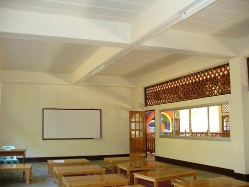 Education Building DEPDC