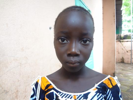 Diakassan Coulibaly