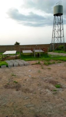 Solar Panels at Zorokoro