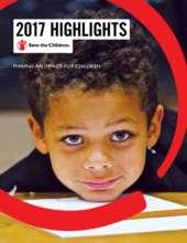 Full 2017 Highlights (PDF)