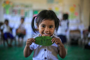 Save the Children 2015 Highlights