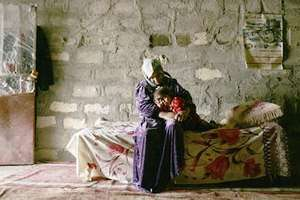 Support Iraqi Victims of Gender-based Violence
