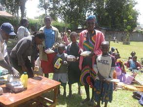 Help Educate 330 Mukinyai School Orphans, Kenya