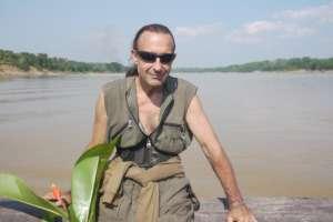 Agricultural technician Gorka Atxuara