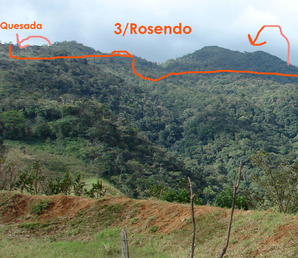 Preserving Rainforest and Education in Costa Rica