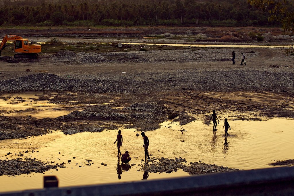 river repair