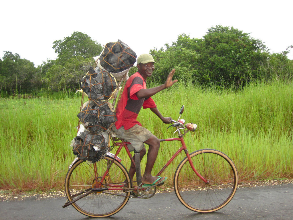 Mozambikes: Kabissa Photo Competition winners