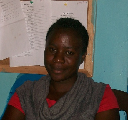 Mawini M - now a medical student