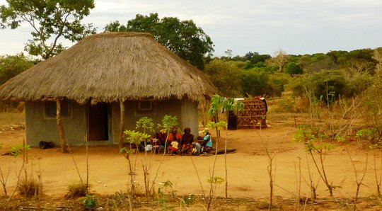 Reaching Women at the Village Level