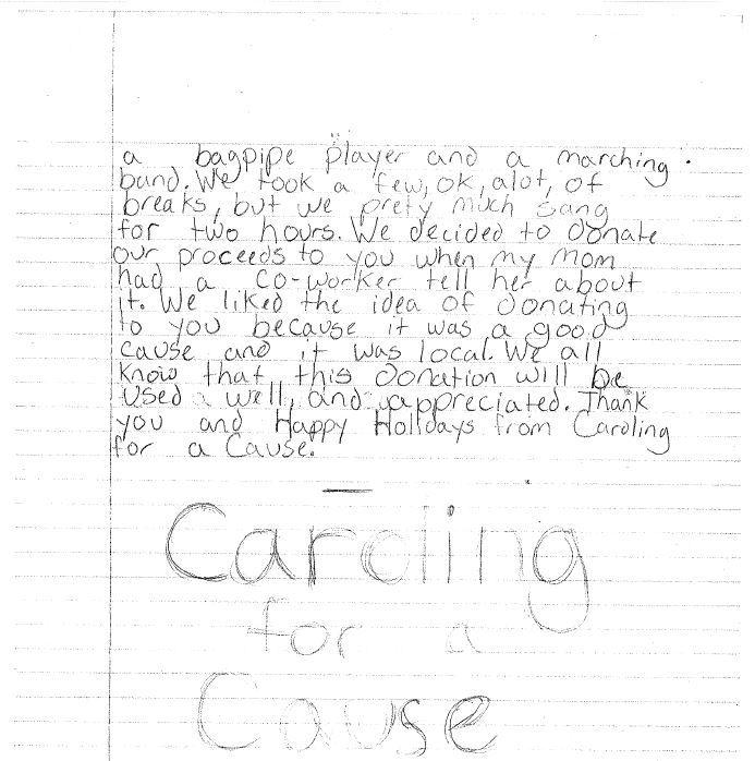 Donation letter (p2)
