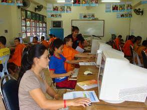 CLC Computer Class