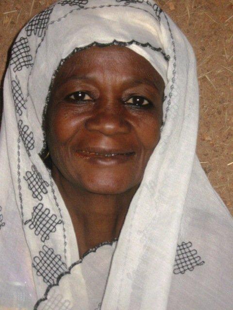 Hadiza Gado: Cool Water Co-Op