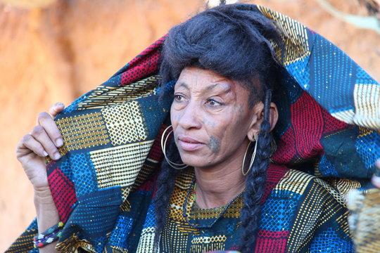 Rain for the Sahel and Sahara - Give Hope