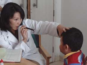Dr. Dechen Wangmo