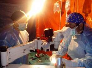 Patient Operation
