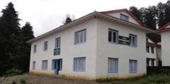 Phaplu Community Eye Hospital