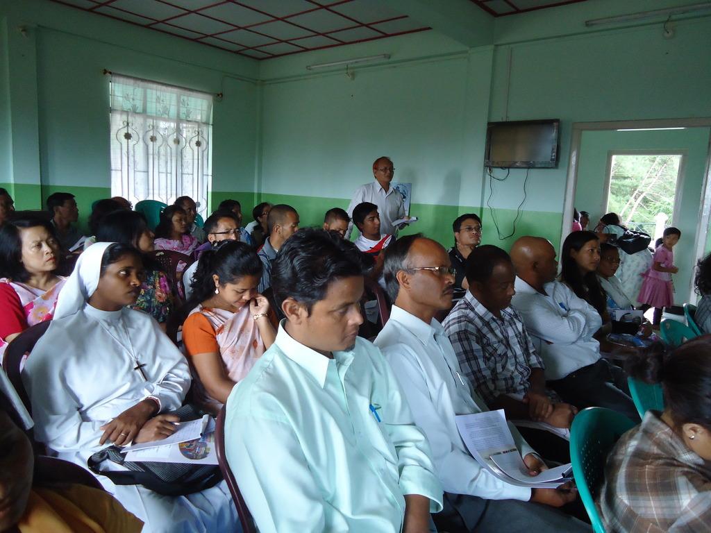 Workshop on Child Rights