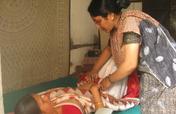 Provide maternal care for 4500 rural Indian women