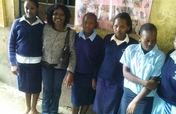 Provide School Shoes to Kenyan Orphans
