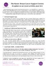 June 2012 update (PDF)