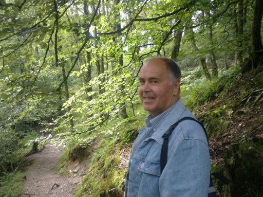 Graham Haigh