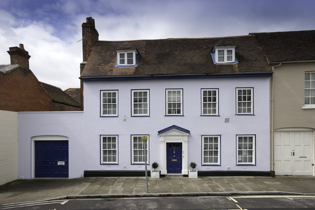 Our new Haven in Hampshire