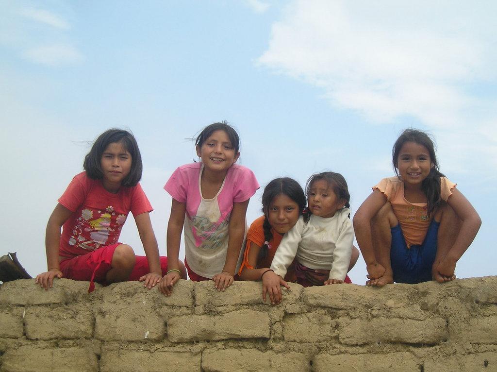 Public Health Initiative in Peru - Yale