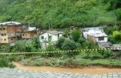 CARE Disaster Relief: Brazil Floods and Landslides