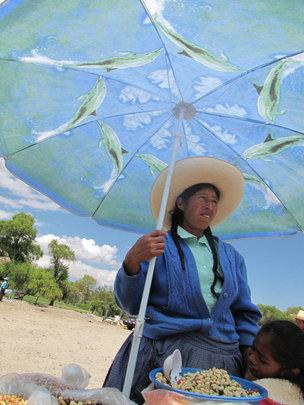 Primary Health Care Clinic for 10000 Peruvians-OSU