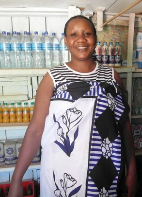 Empower Mothers in Tanzania with Microloans