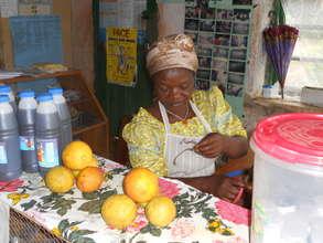 Fruit Tree Cultivation in Cameroon- UT