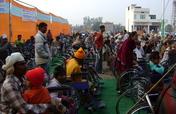 Enhancing Community Rehabilitation 40000 in Delhi
