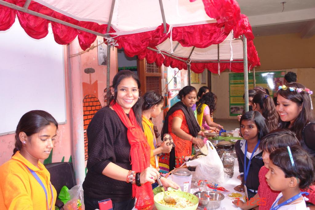Setu Diwali Mela