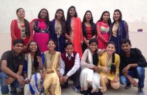 Class 10 Achievers