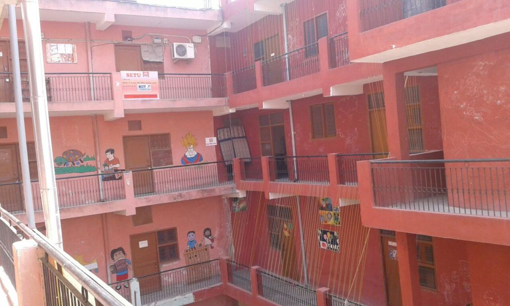 Our school 1