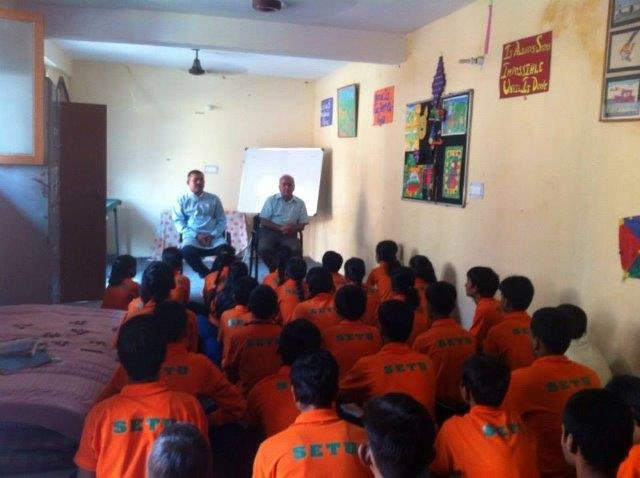 Session on Moral Values