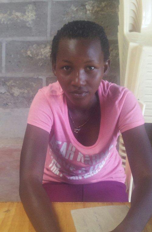Pastoralist Girl