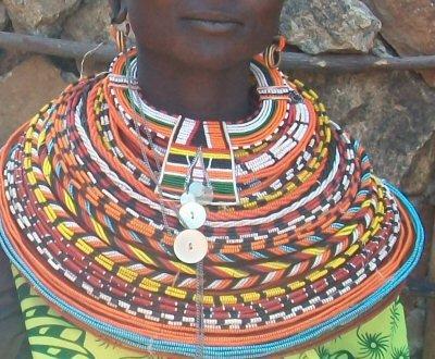 Those Beautiful Beads