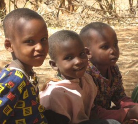 What will be the future for these young girls?