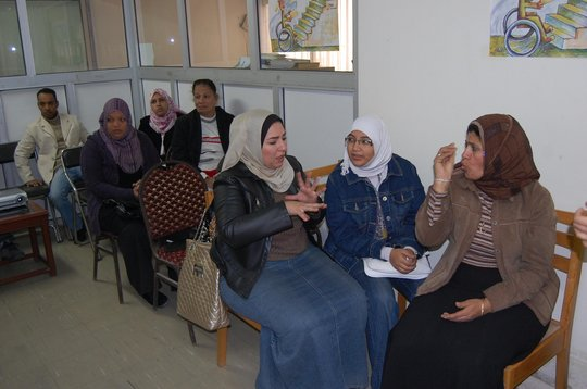 Workshops, Group Discussions