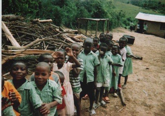 Ugandan House of Hope - UTK/UGA