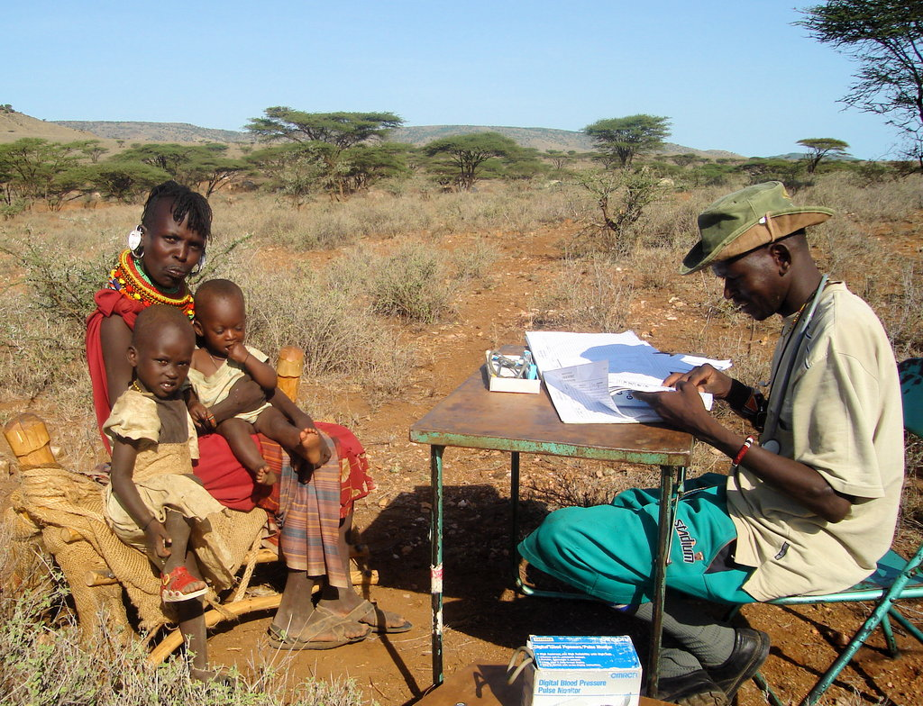 CHAT's Family Planning & Environmental Initiative