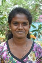 Ancy Joy - 2012 Christel House Graduate