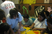 Business Skills for Guatemalan Women-UCLA/Stanford