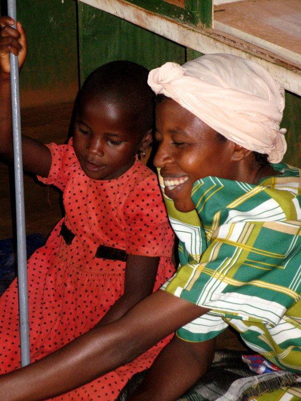 Help 600 children in Uganda learn through play