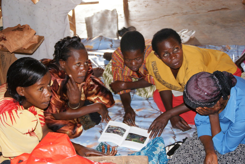 Child Sacrifice Prevention Programme in Uganda