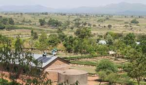How rural is a rural school in Tanzania?